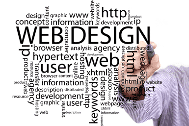 Custom Web Design Houston