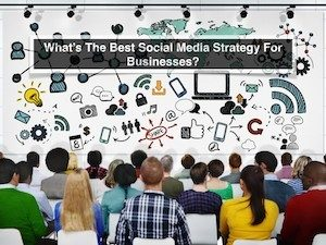 Social Media Marketing Houston