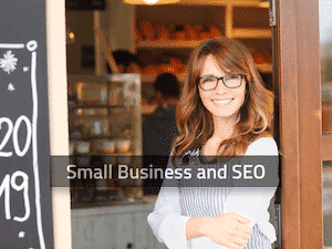 Small Business and SEO Services Houston