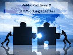 Public Relations and SEO