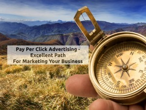 Pay Per Click Advertising - Houston