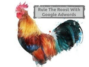 Google Adwords Rules The Roost