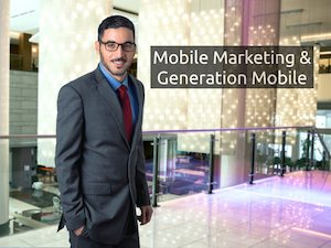 Mobile Marketing Generation-Mobile