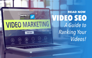 Video SEO Houston - Digital Marketing company