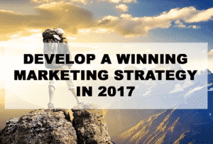 Winning Marketing Strategy