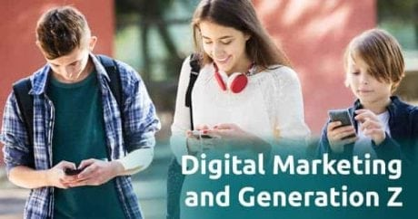 Digital Marketing & Generation Z