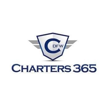 charter 365 logo design