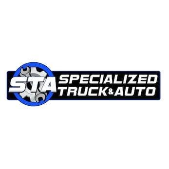 sta logo design