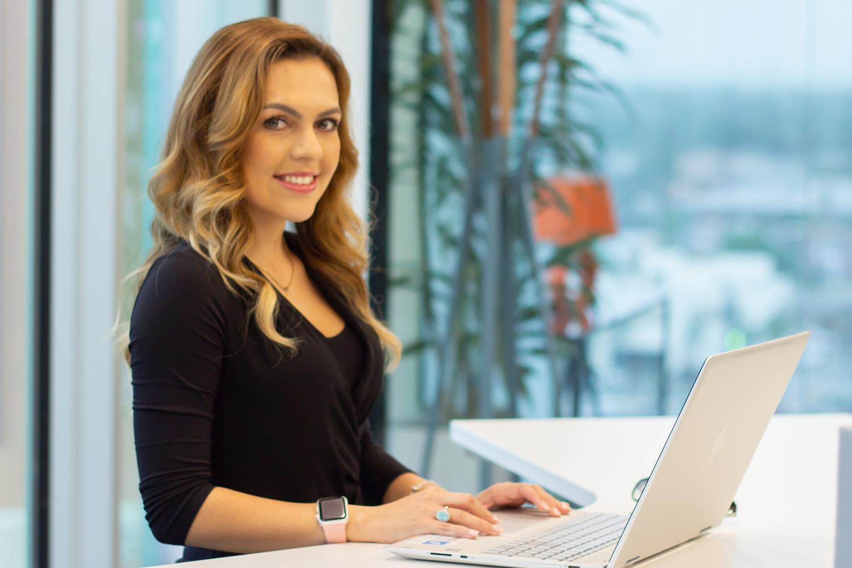 Vivian Kadbi - Improz Internet Marketing Consultant