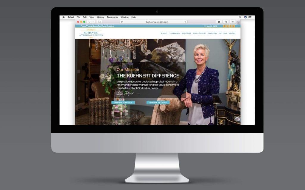 Website Design Houston - Web Design Houston - IMPROZ