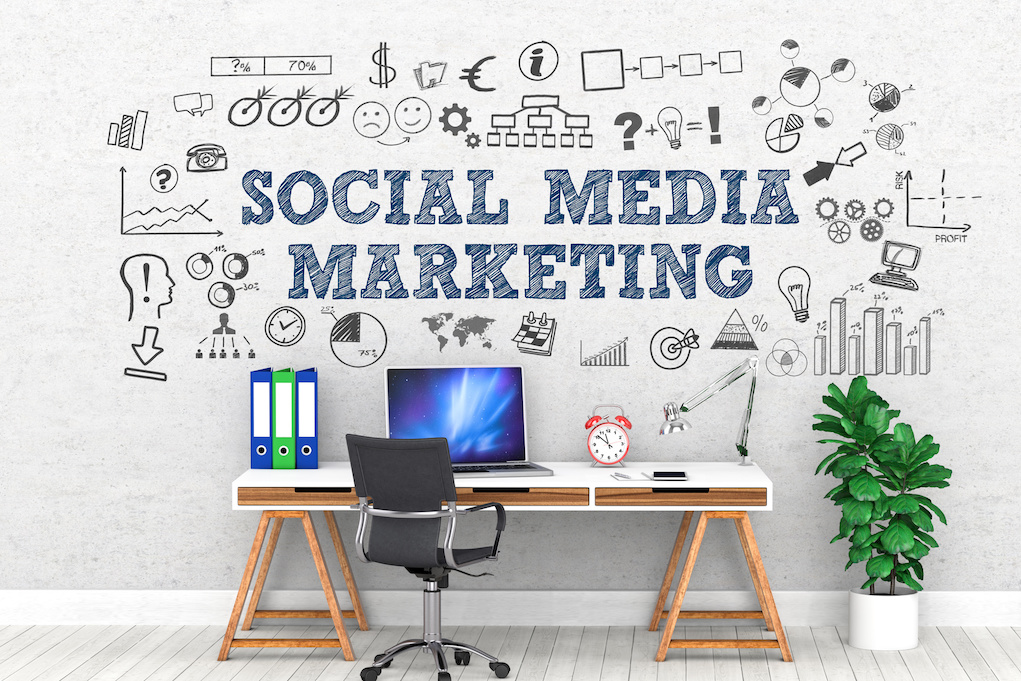 10 Things You Need to Know About the Future of Social Media Marketing