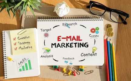 The Importance of Email Marketing: 5 Ways Effective Email Marketing Can Change Your Business